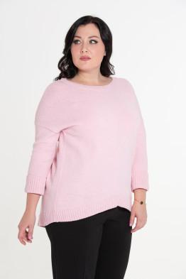 Джемпер Севара (розовый)