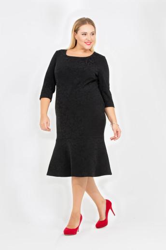 Платье Джулия (черный)