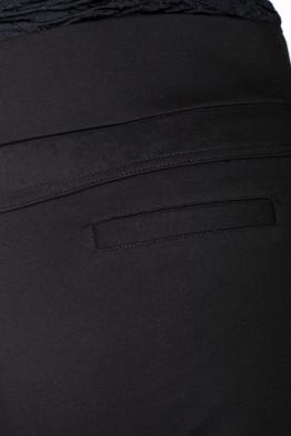 Брюки-Утяжки 401-740Т черный