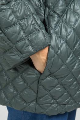 Куртка 912 (темно зеленый)