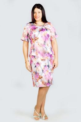 Платье 349 (романтика)