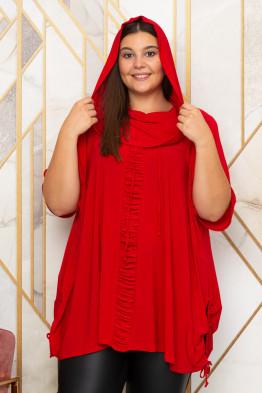 Туника Доминика (красный)
