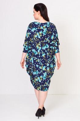 Платье Алана (цветы)
