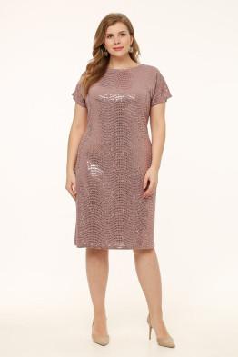 Платье Маркиза (бежевый)