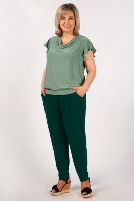 Брюки Амира (зеленый)