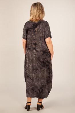 Платье Лори-2 (темно-серый)