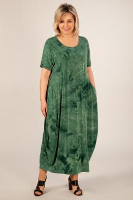 Платье Лори-2 (зеленый)