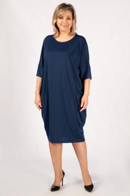 Платье Виктория (джинсовый)