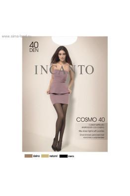 Колготки женские INCANTO Cosmo 40 den (nero)