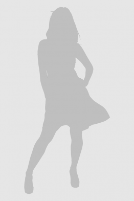 Платье Морозко (фиолетовый 055)